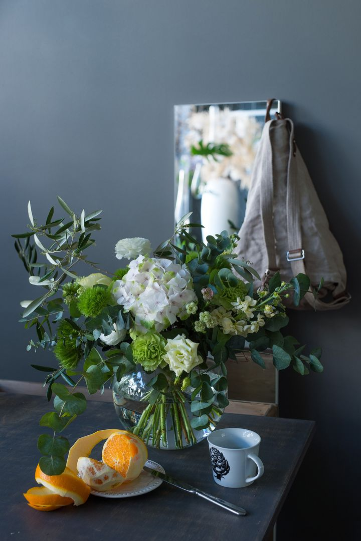 Tips to extend your bouquet vase life
